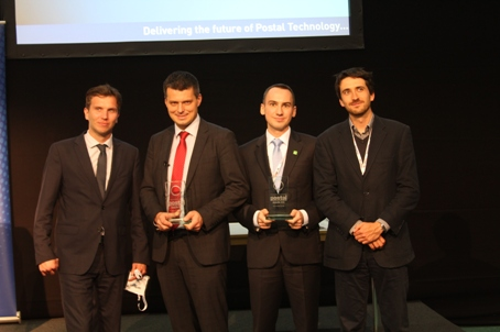 InPost_Postal Technology International Awards_2